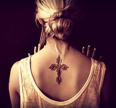 Cross Tattoos - Top 153 Designs and Artwork for the Best Cross Tattoo