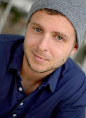 Ryan Tedder 3
