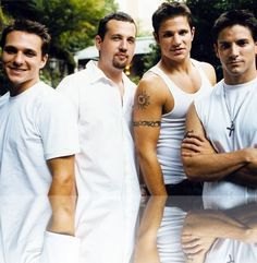 Top 10 Boybands from the 90's_08